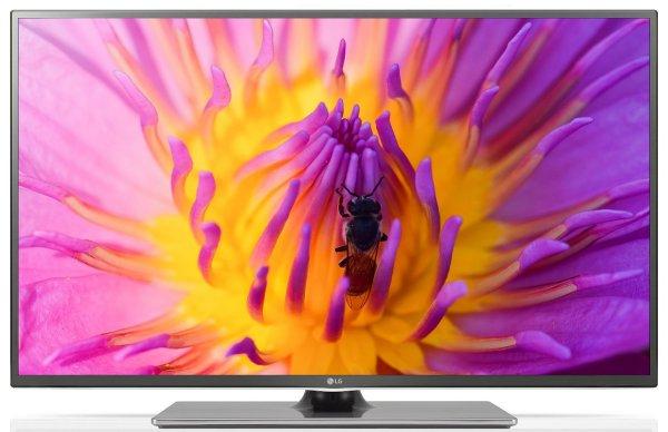 [Amazon] LG FULL HD 50LF6529 126 cm (50 Zoll) Fernseher