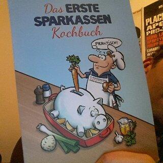"""[Österreich] """"Das ERSTE SPARKASSEN Kochbuch"""" und andere kostenlose Bücher bestellen oder als PDF"""