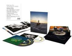 13,99€ PINK FLOYD The Endless River CD + Blu Ray @JPC.de