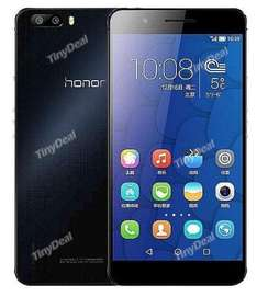 Huawei Honor 6 Plus 32GB @ Tinydeal / DE