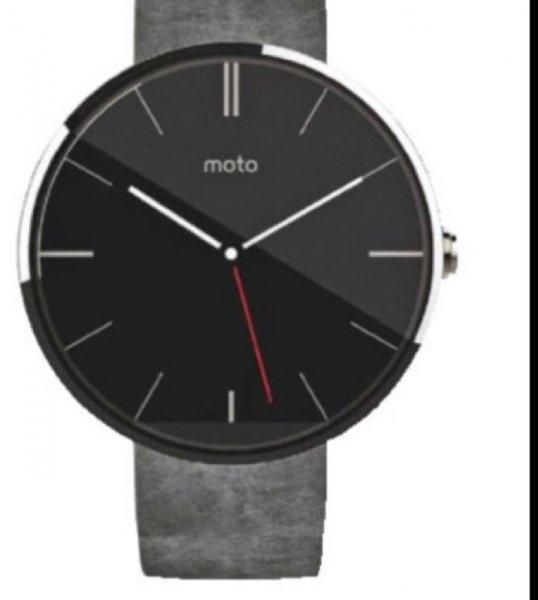 [Lokal] Saturn Berlin / Motorola Smartwatch - Moto 360