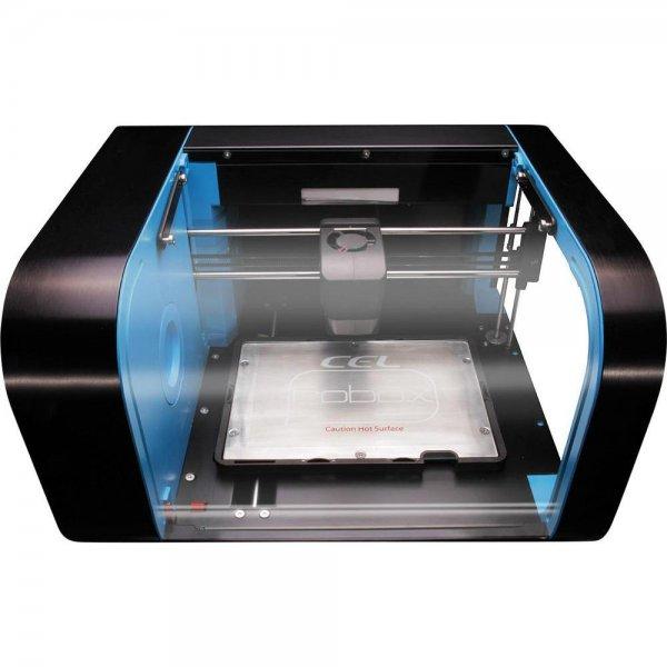 3D Drucker Robox RBX1 Dual-Düsen-System (Single Extruder) für 599€/569,05€ dank QIPU