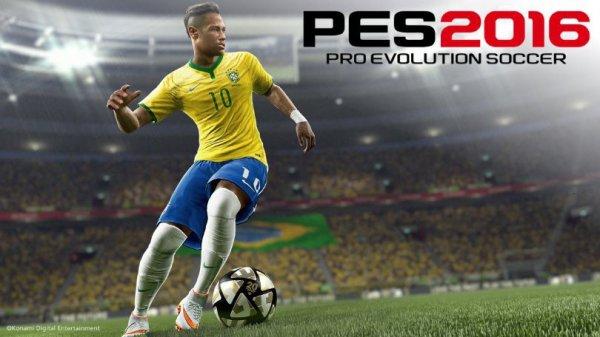 PES 2016 PC inkl. DLC (Steam Key - Englische Version) für €27.36