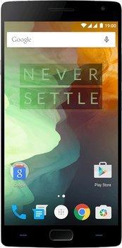 OnePlus Two 64GB Speicher, 4GB RAM, 5,5 Zoll Full-HD in schwarz für 559,95€ bei Rakuten.at [+ 139,75€ Superpunkte]