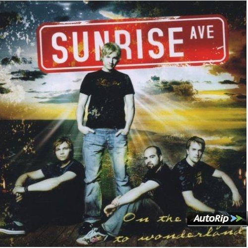 Amazon Prime : CD Sunrise Avenue - On the Way to Wonderland  - Nur 2,99 € Inklusive kostenloser MP3-Version dieses Albums
