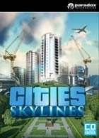 [STEAM] Cities: Skylines - Deluxe Edition 10,95€ auf www.gamesrocket.de