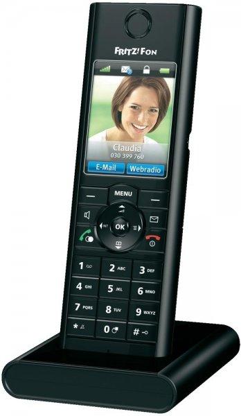 AVM FRITZ!Fon MT-F Schnurloses IP-Telefon für 47,22€ @Digitalo.de