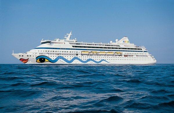 10 Tage Miami und Karibik auf AIDAvita für 549 Euro p.P. (Dez 2015)