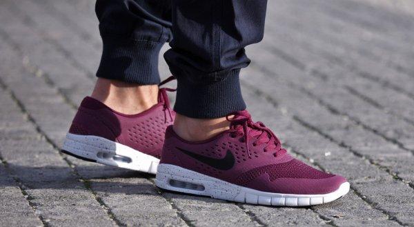Nike - ERIC KOSTON 2 MAX RED