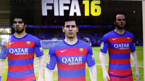 Fifa 16 Xbox One für rund 48 Euro