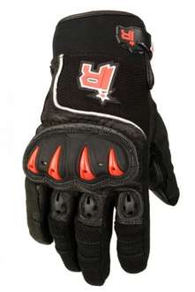 Independent Racing Supermoto Handschuhe