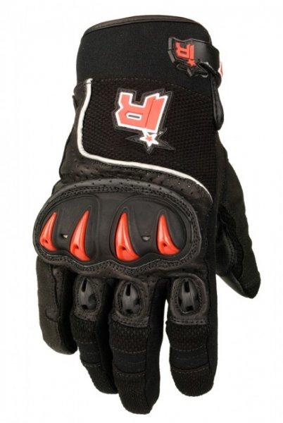 Independent Racing Supermoto Handschuhe