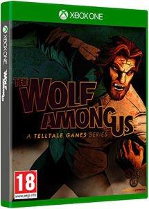 The Wolf Among Us (Xbox One) für 17€ @Zavvi.com
