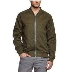 [Amazon] JACK & JONES Herren Blouson Jacke TEMP JACKET CORE, Größe S-XL