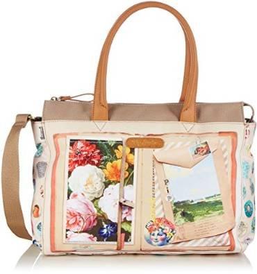 Pip Studio Pip M Carry All PBA5105-999 Damen Shopper für 31,12 €