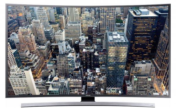 [Rakuten] Samsung UE48JU6750 für 957,50€ abzgl. Einheitsrabatt = eff. 804,62€ + Superpunkte