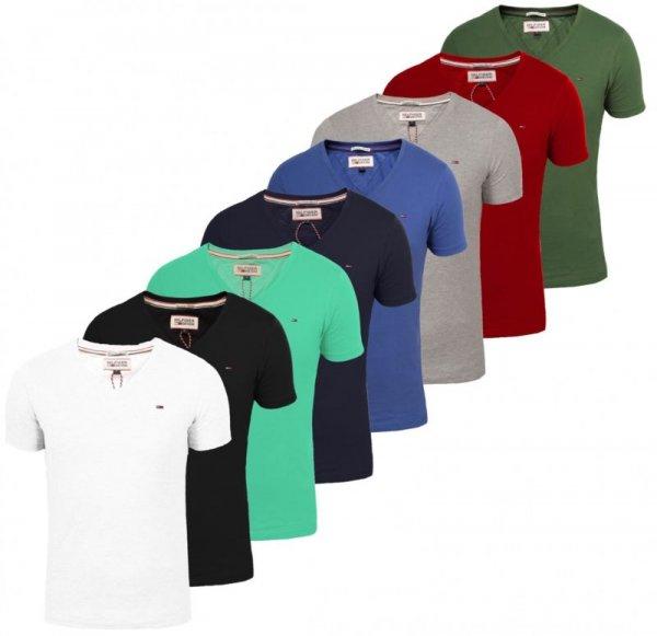 Hilfiger Denim Herren T-Shirt Panson für 13,95€ statt UVP 39,95€