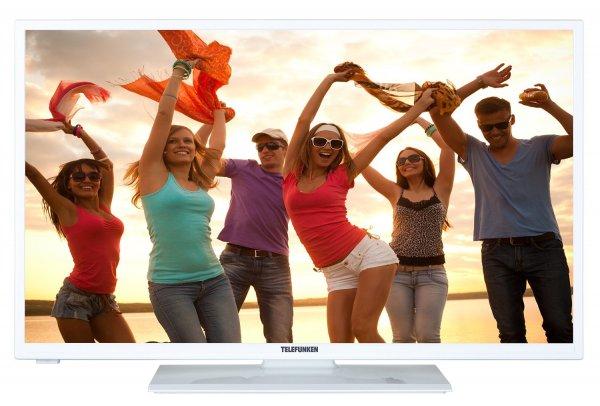 Blitzangebot: Telefunken D32H265I3 81 cm (32 Zoll) Fernseher (HD Ready, Triple Tuner) @199,99 Euro
