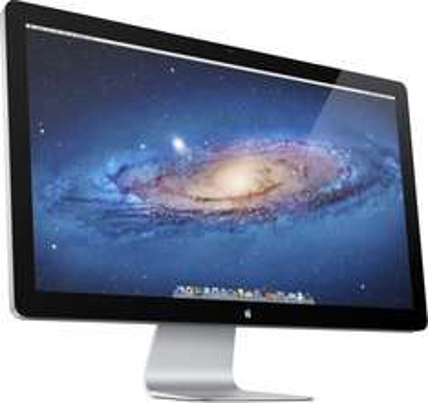 Apple Thunderbolt Display 27 (Generalüberholt) direkt bei Apple versandkostenfrei