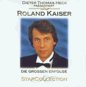 Amazon Prime : CD Roland Kaiser - Die Großen Erfolge Nur 3,17 € Inklusive kostenloser MP3-Version dieses Albums.