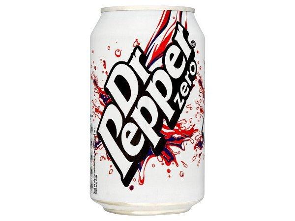 [EDEKA] Dr Pepper Zero für 0,99 Cent (+Pfand) | ggf. Lokal Bremen