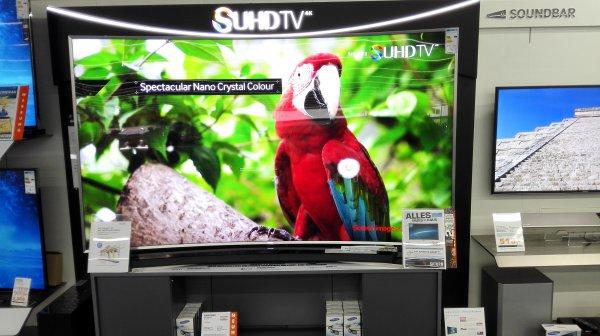 Tv Gerät günstige 14999 €