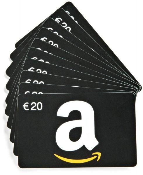 Amazon.fr Gutscheinaktion: 50€ Gutschein kaufen und zusätzlich einen 10€ Gutschein erhalten (Aktionszeitraum: 14.09. bis 15.11.2015)