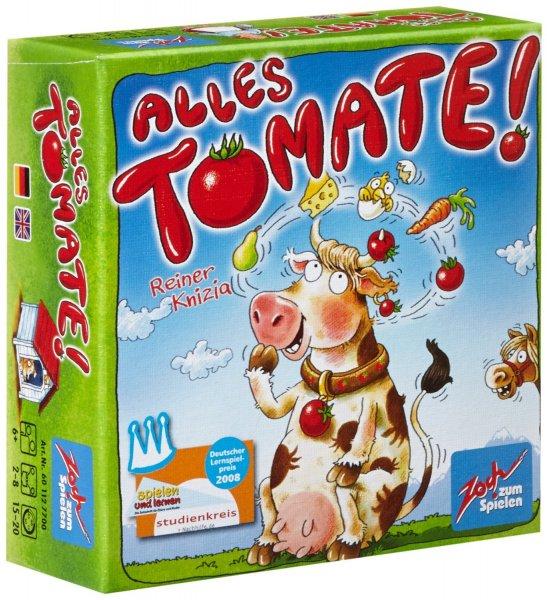 [Amazon-Prime] Alles Tomate, Kartenspiel