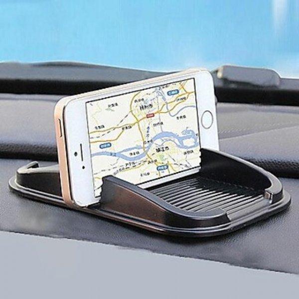 VORMOR Anti-Rutsch Unterlage im Auto für iPhone 6 Plus/6/5S/5C/5/4S/4 = allbuy