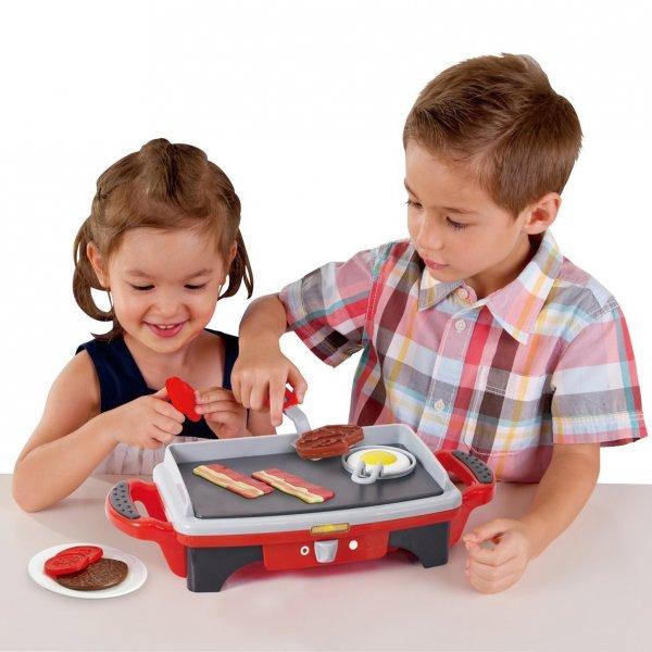 [Amazon.de-Prime]Frühstücksherd - für Kinder