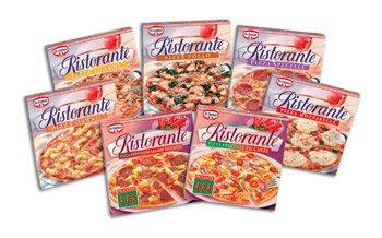 [LOKAL Osnabrück] Dr. Oetker Pizza Dauerhaft 1,25€ (2. Wahl)