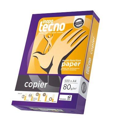 [Marktkauf Minden-Hannover] Inapa Tecno Kopierpapier für 2,22€ pro 500 Blatt Packung