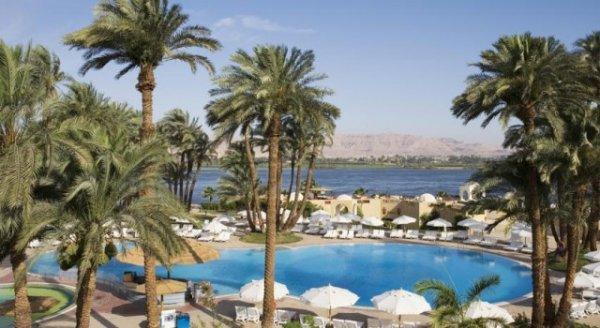 Frühbucher - 7 Tage Ägypten im sehr guten 5* Resort mit Frühstück nur 294€ inklusive Flügen und Transfer bei urlaubspiraten