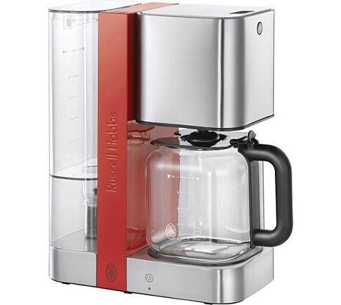 Russell Hobbs Steel Touch 18503-56 Kaffeemaschine