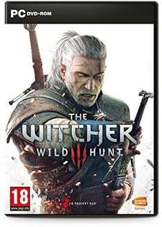[GOG] The Witcher 3 - The Wild Hunt für 18,99€ @ CDKeys