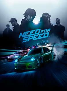 [PS4/XBOX ONE] Need for Speed 2015 Closed Beta Registrierung