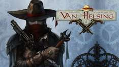 The Incredible Adventures of Van Helsing II - COMPLETE PACK GOG.com 4,99€