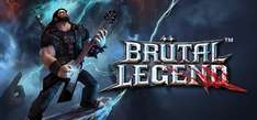 [Humble Store] Brütal Legend 80% OFF