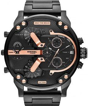[Amazon Marketplace + Elektroshop Wagner] Diesel Mr.Daddy DZ7312 Herren Edelstahl-Chronograph ab 169€ incl.Versand!