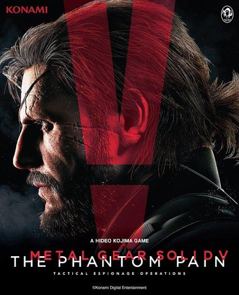[Steam] Metal Gear Solid V The Phantom Pain RU VPN MGS 5