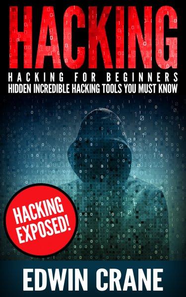 Kostenloses eBook über Hacking für Anfänger!