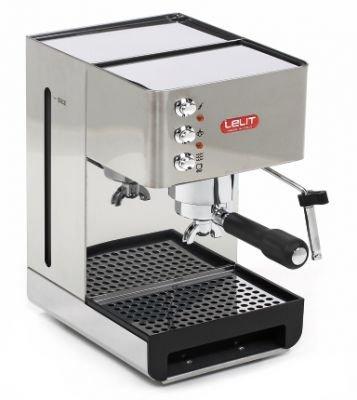 Siebträger Espressomaschine Lelit PL41 E für 299€