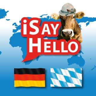 """[ios] """"Deutsch-Bairisch"""" Sprachtrainer gratis (sonst 1,99€)"""