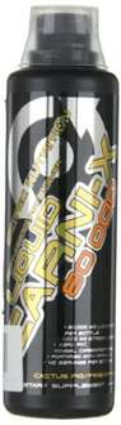 [Amazon.de-Sparabo-Plusprodukt] Scitec Nutrition Carni-X Liquid 100000, Kaktus feige/ananas, 500 ml ab 3,48€