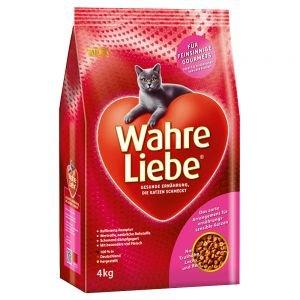 Wahre Liebe für feinsinnige Gourmets 4 kg: Maximal 18,98 Euro inkl. Versandkosten