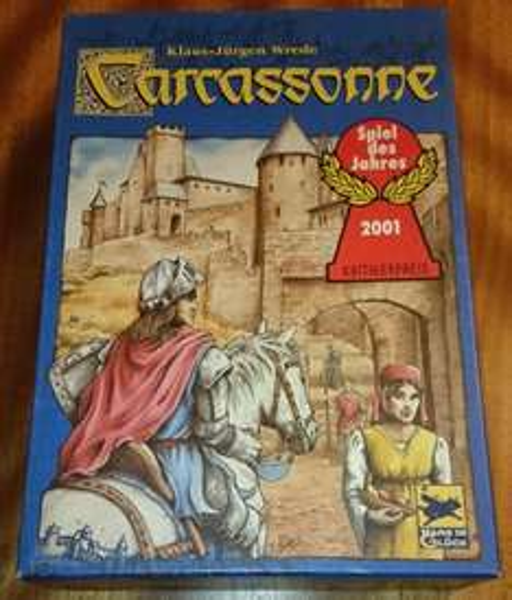 [Spiele-Offensive] Carcassonne Kombideal
