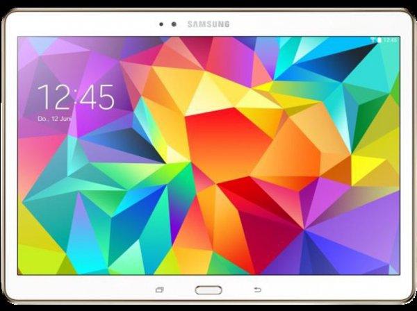 [Lokal MediaMarkt MA,LU,HP,NW,SP,WO] Samsung Galaxy Tab S 10.5 wifi (verschiedene Farben) für nur 299 Euro