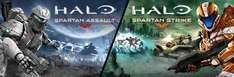 [steam] Halo: Spartan Bundle für 3.39€ @ steam