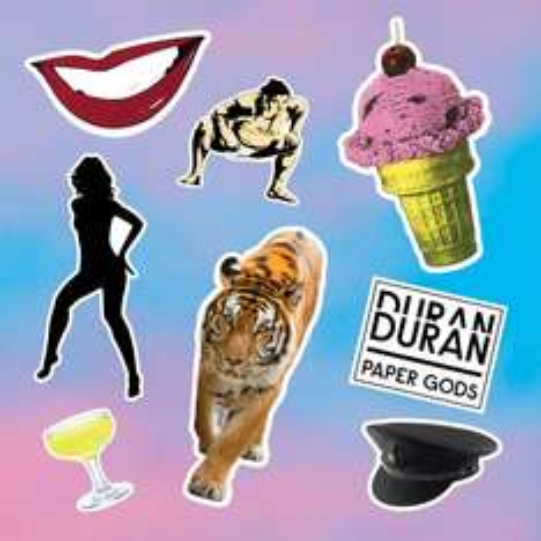 "CD - Duran Duran ""Paper Gods"" für €7,03 [@Wowhd.de]"