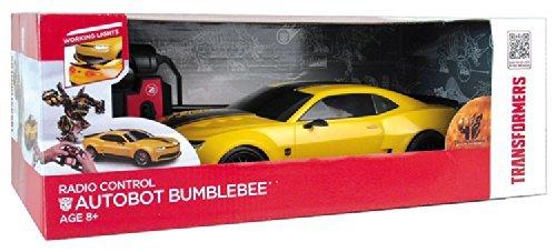 (Spielzeug/Prime) RC Autobot Bumblebee - Transformers 4 für 8,91 €